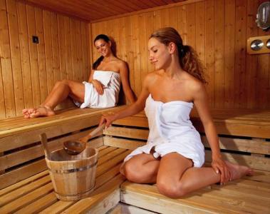 Wellness Hotel Sopron
